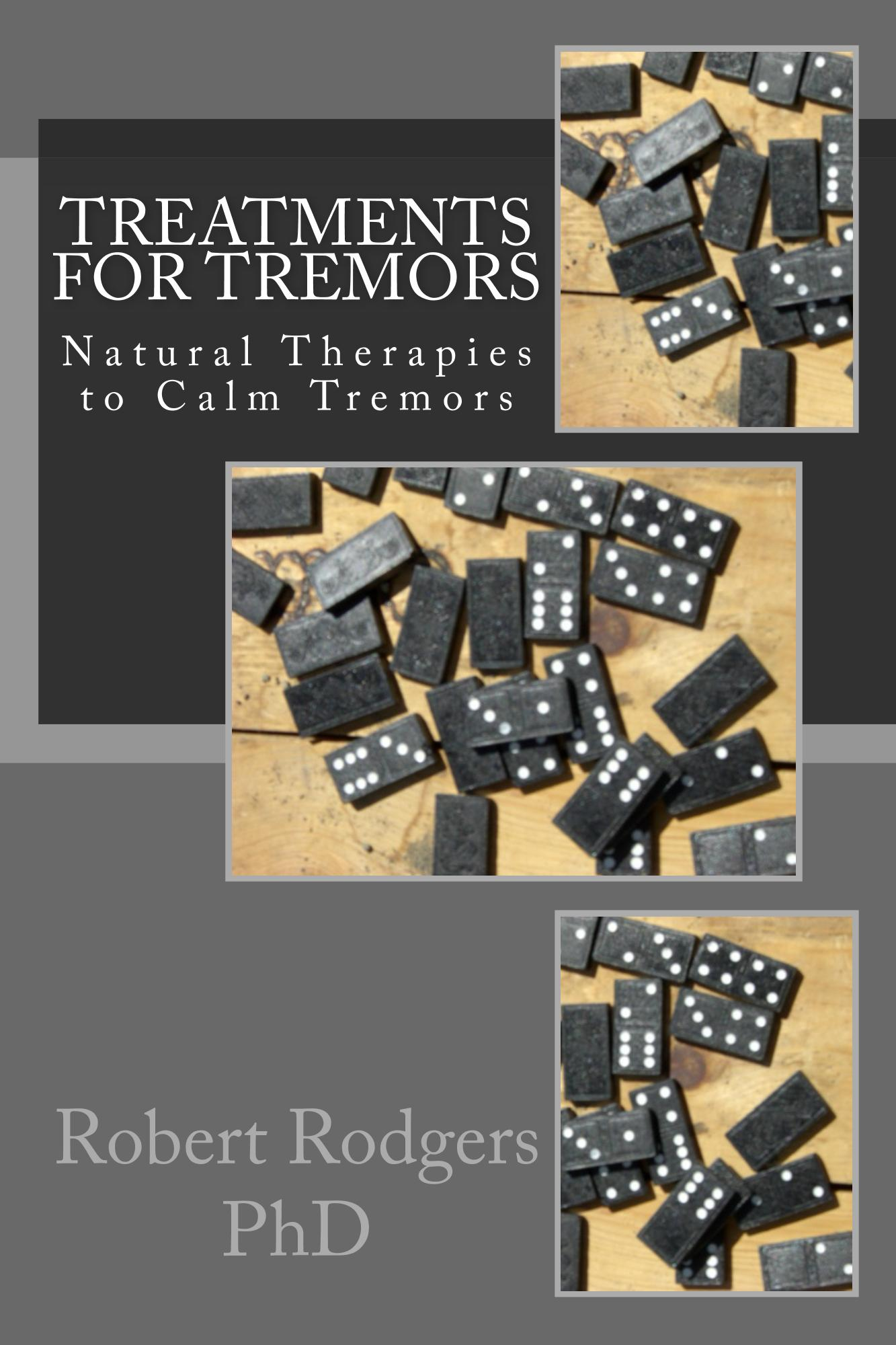 Treatments for Tremors